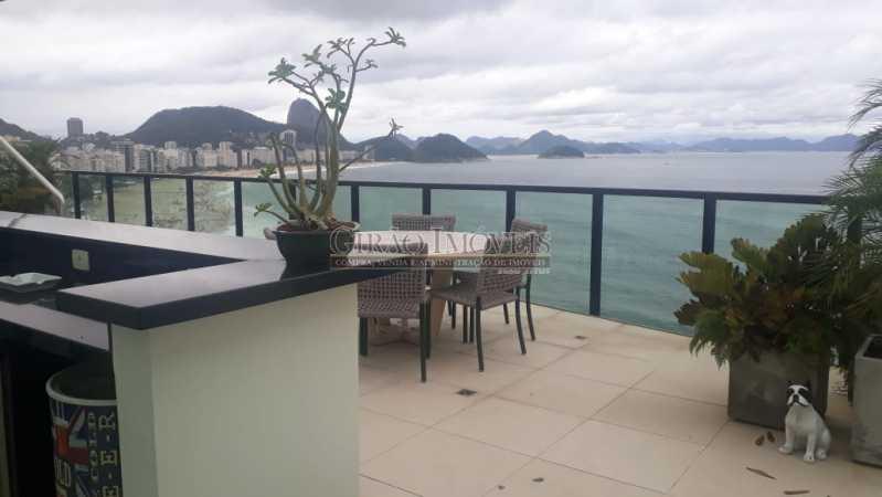 7f22b0fe-063a-468e-b23b-c503cc - Cobertura À Venda - Copacabana - Rio de Janeiro - RJ - GICO40062 - 4