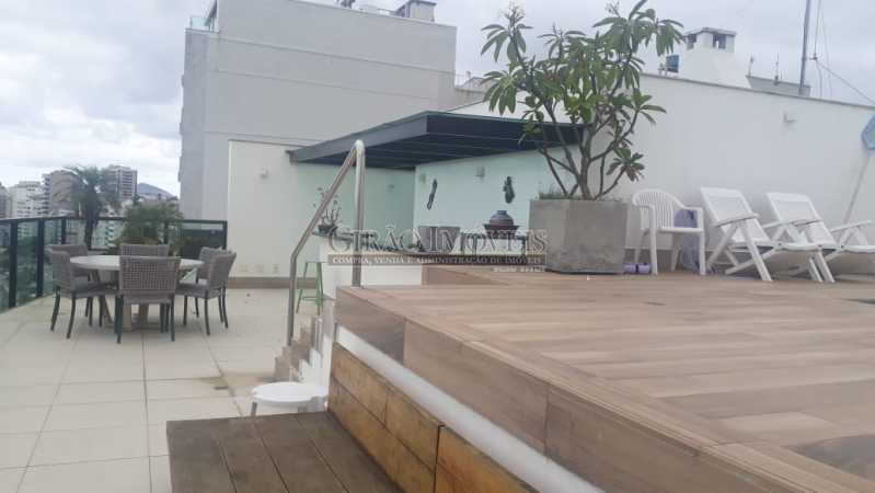 590d9b3f-7053-45d4-918d-fee396 - Cobertura À Venda - Copacabana - Rio de Janeiro - RJ - GICO40062 - 10