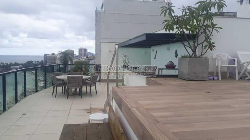 9386beef-5590-4359-9119-3473f0 - Cobertura À Venda - Copacabana - Rio de Janeiro - RJ - GICO40062 - 1