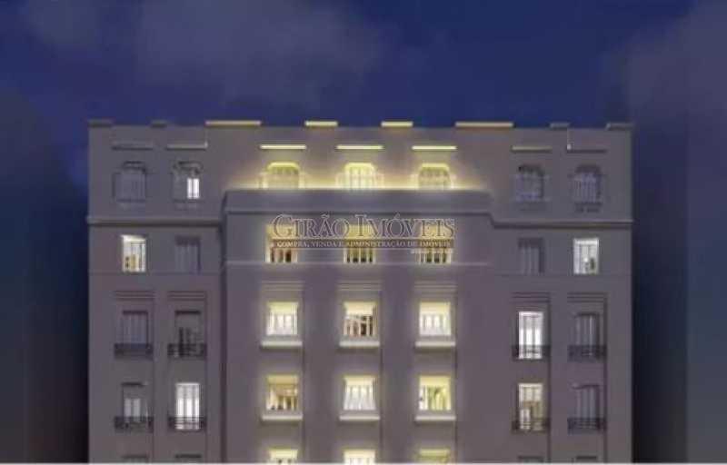 1 - Loja 25m² à venda Catete, Rio de Janeiro - R$ 460.000 - GILJ00045 - 1