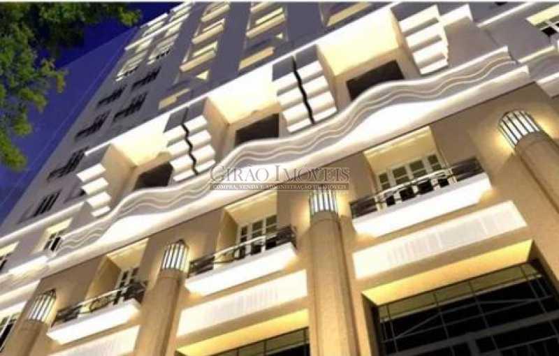 2 - Loja 25m² à venda Catete, Rio de Janeiro - R$ 460.000 - GILJ00045 - 3