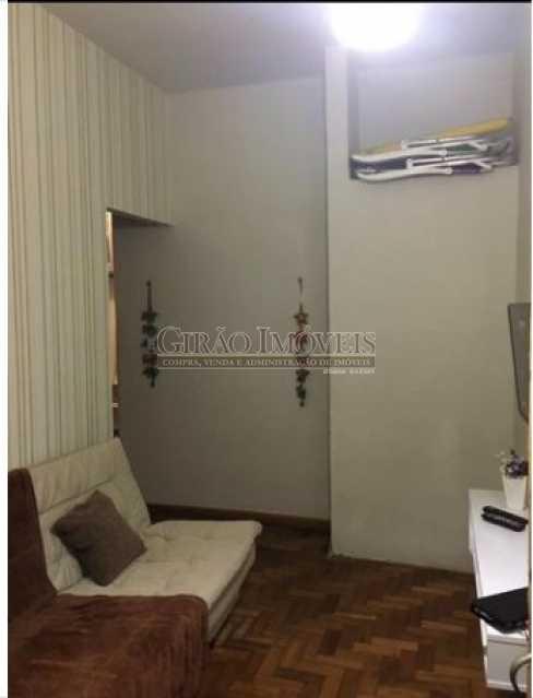 1 - Kitnet/Conjugado 35m² à venda Leme, Rio de Janeiro - R$ 500.000 - GIKI10124 - 1