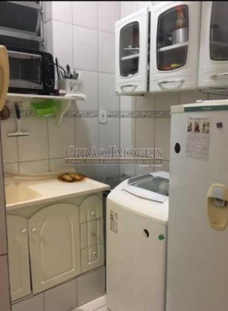 5 - Kitnet/Conjugado 35m² à venda Leme, Rio de Janeiro - R$ 500.000 - GIKI10124 - 9