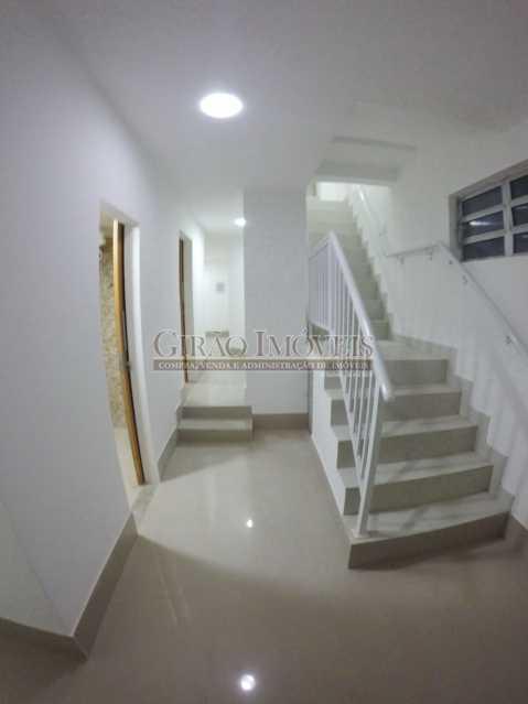 0fc4c595-24e5-4213-9ac7-10d400 - Casa Comercial 392m² para venda e aluguel Botafogo, Rio de Janeiro - R$ 2.960.000 - GICC60002 - 1