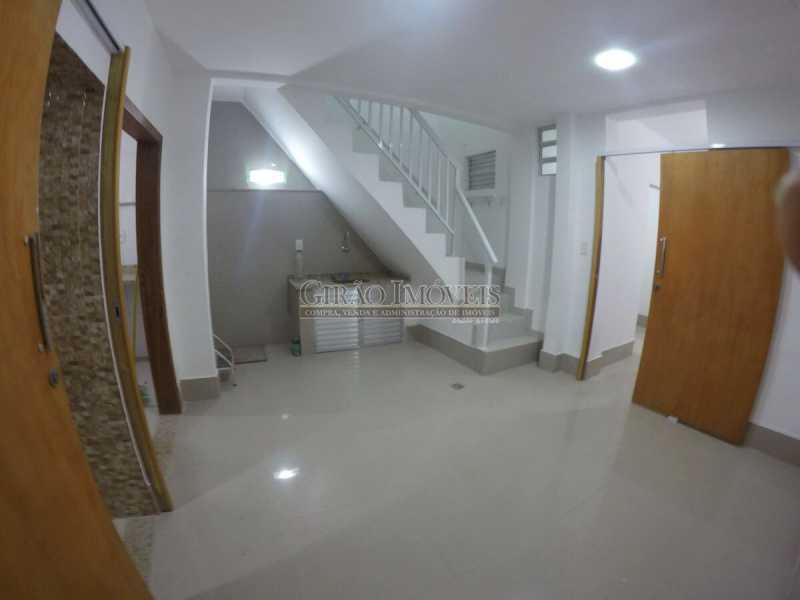 12ed457c-0160-446f-a6cd-b70ef3 - Casa Comercial 392m² para venda e aluguel Botafogo, Rio de Janeiro - R$ 2.960.000 - GICC60002 - 6