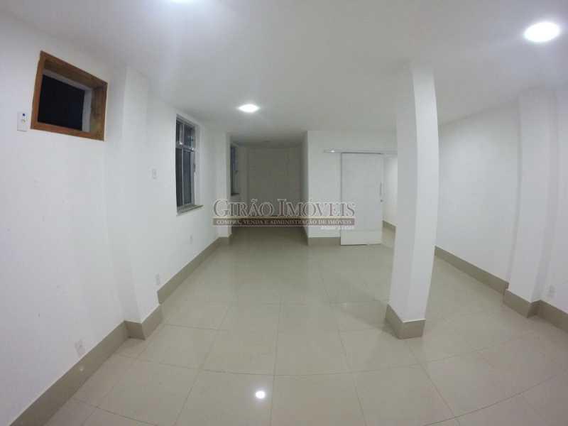 19d595d8-656d-4e3c-b0c0-260459 - Casa Comercial 392m² para venda e aluguel Botafogo, Rio de Janeiro - R$ 2.960.000 - GICC60002 - 8