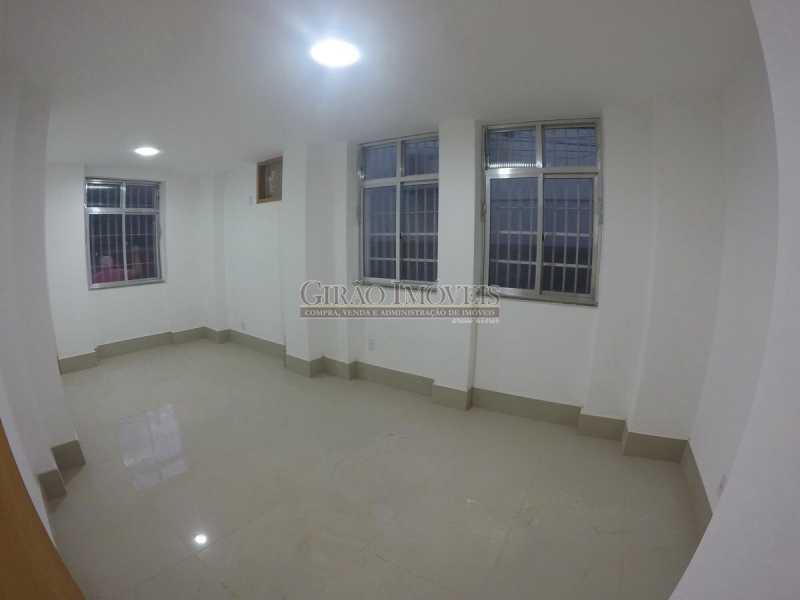 b146fc0b-5e77-48ce-9ef0-ed1955 - Casa Comercial 392m² para venda e aluguel Botafogo, Rio de Janeiro - R$ 2.960.000 - GICC60002 - 10