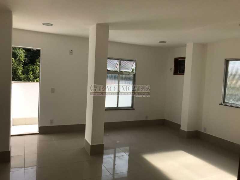f92cc6cf-8fb4-477b-bf50-6196c3 - Casa Comercial 392m² para venda e aluguel Botafogo, Rio de Janeiro - R$ 2.960.000 - GICC60002 - 14