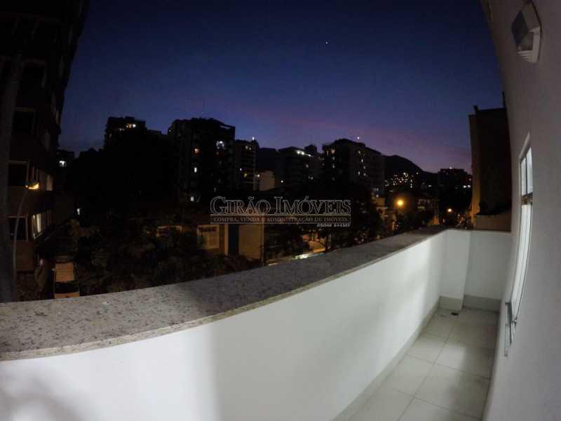 5d2e5ab3-1e21-497a-a2ae-607cc4 - Casa Comercial 392m² para venda e aluguel Botafogo, Rio de Janeiro - R$ 2.960.000 - GICC60002 - 24