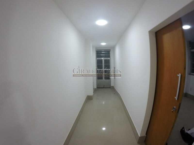 7bd335b1-4f19-4016-913c-56f622 - Casa Comercial 392m² para venda e aluguel Botafogo, Rio de Janeiro - R$ 2.960.000 - GICC60002 - 27