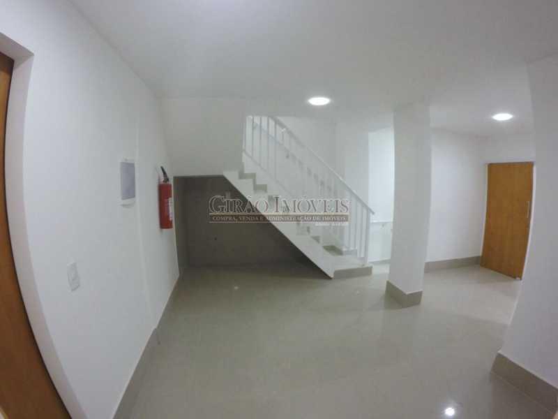 da24926e-7a93-4cd8-ba83-6c0eec - Casa Comercial 392m² para venda e aluguel Botafogo, Rio de Janeiro - R$ 2.960.000 - GICC60002 - 19