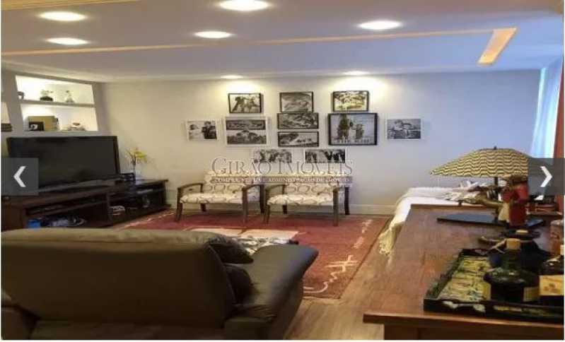 12 - Apartamento À Venda - Glória - Rio de Janeiro - RJ - GIAP31091 - 3