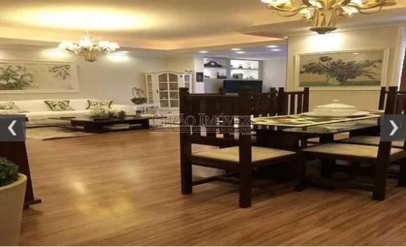 13 - Apartamento À Venda - Glória - Rio de Janeiro - RJ - GIAP31091 - 4