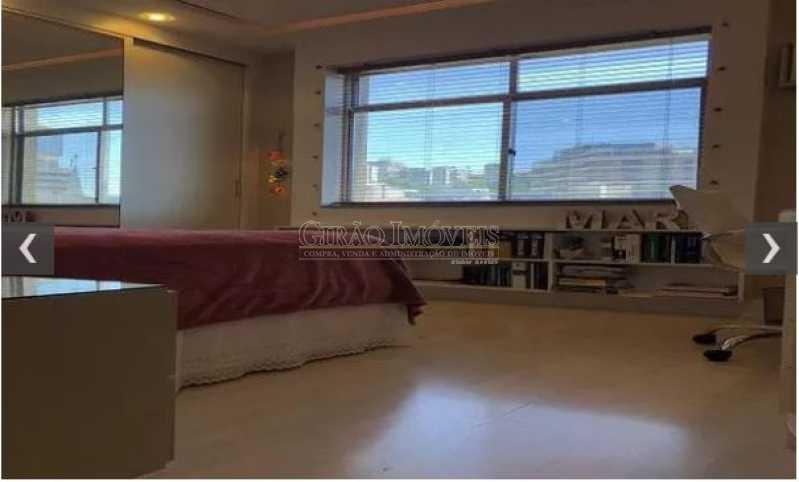 14 - Apartamento À Venda - Glória - Rio de Janeiro - RJ - GIAP31091 - 5