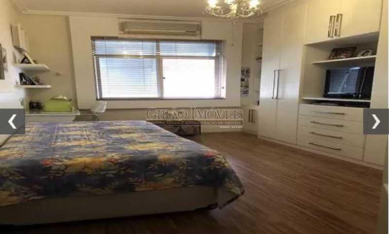 17 - Apartamento À Venda - Glória - Rio de Janeiro - RJ - GIAP31091 - 8