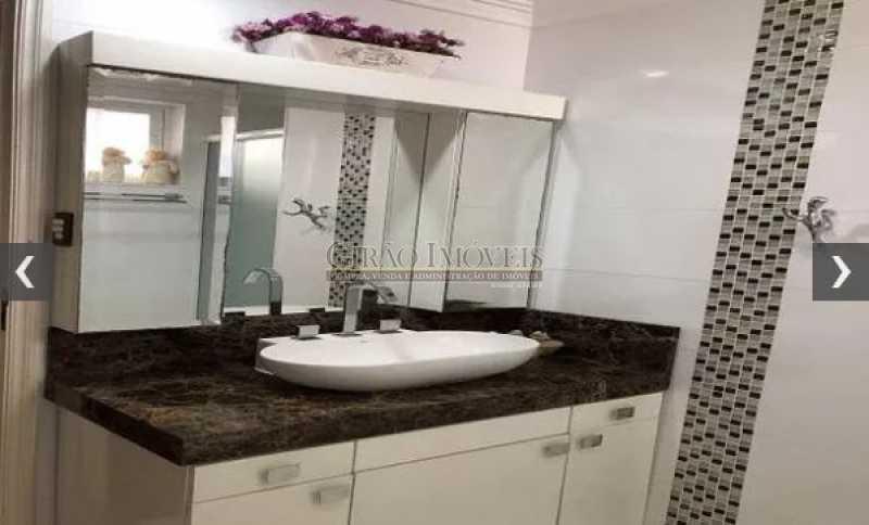 19 - Apartamento À Venda - Glória - Rio de Janeiro - RJ - GIAP31091 - 10