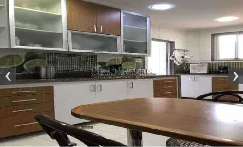 23 - Apartamento À Venda - Glória - Rio de Janeiro - RJ - GIAP31091 - 14