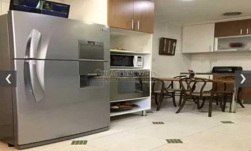 24 - Apartamento À Venda - Glória - Rio de Janeiro - RJ - GIAP31091 - 15
