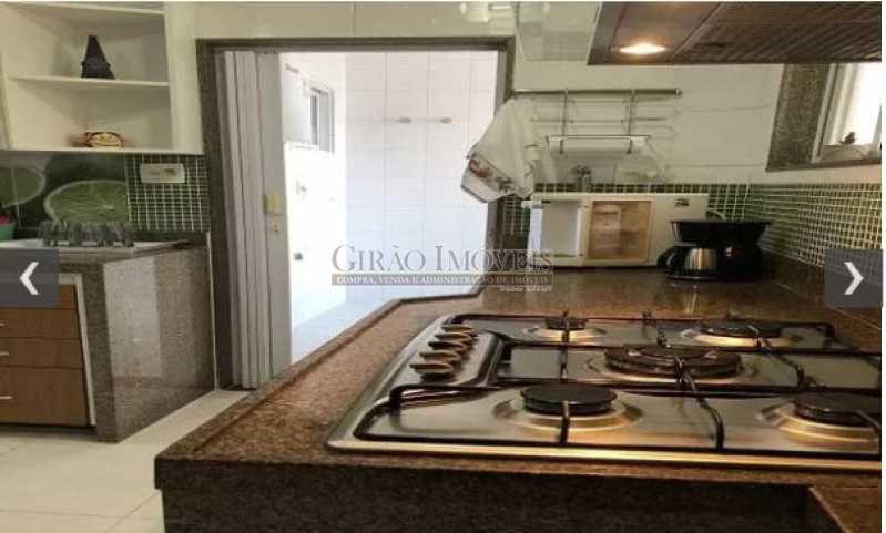 25 - Apartamento À Venda - Glória - Rio de Janeiro - RJ - GIAP31091 - 16
