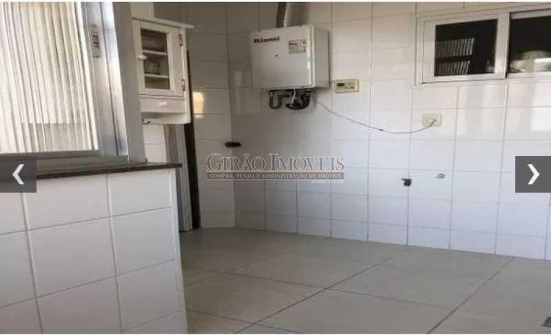 26 - Apartamento À Venda - Glória - Rio de Janeiro - RJ - GIAP31091 - 17
