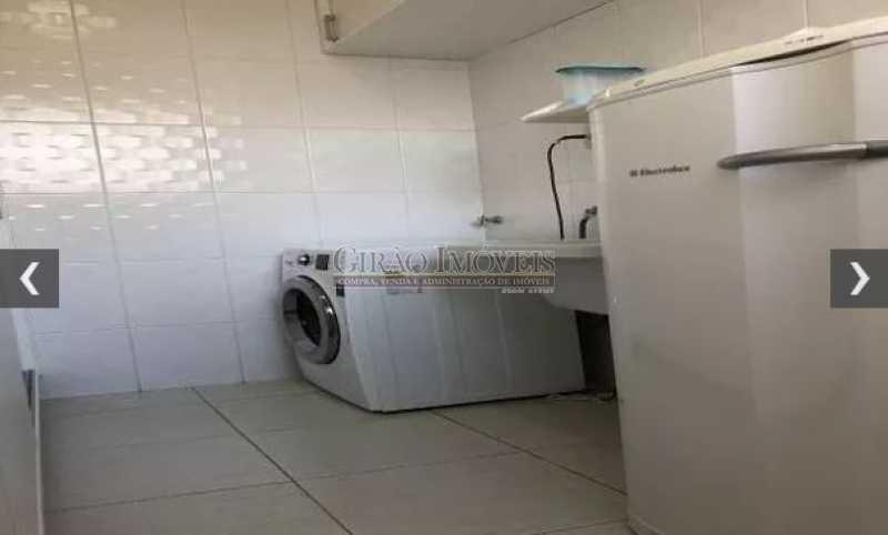 27 - Apartamento À Venda - Glória - Rio de Janeiro - RJ - GIAP31091 - 18