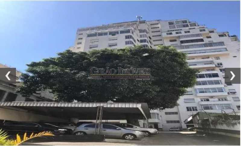 30 - Apartamento À Venda - Glória - Rio de Janeiro - RJ - GIAP31091 - 21