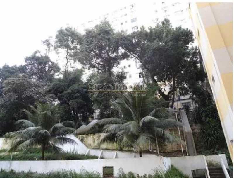 4 - Ótimo Sala,2 Quartos e dependência. 5 minutos Do metrô e praia do Flamengo. - GIAP20930 - 10