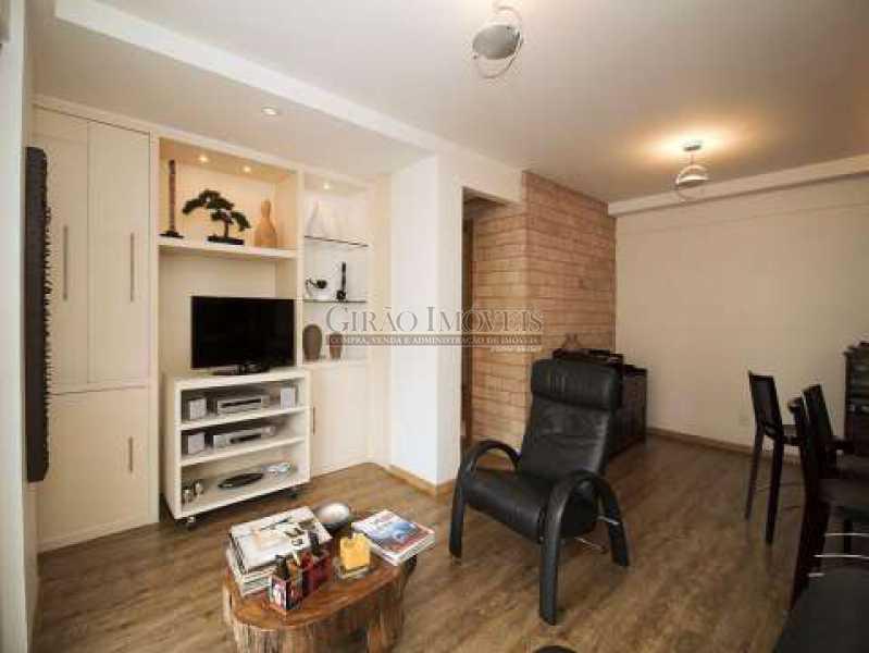 4447_G1573744947 - Apartamento 2 quartos à venda Botafogo, Rio de Janeiro - R$ 1.190.000 - GIAP20932 - 5