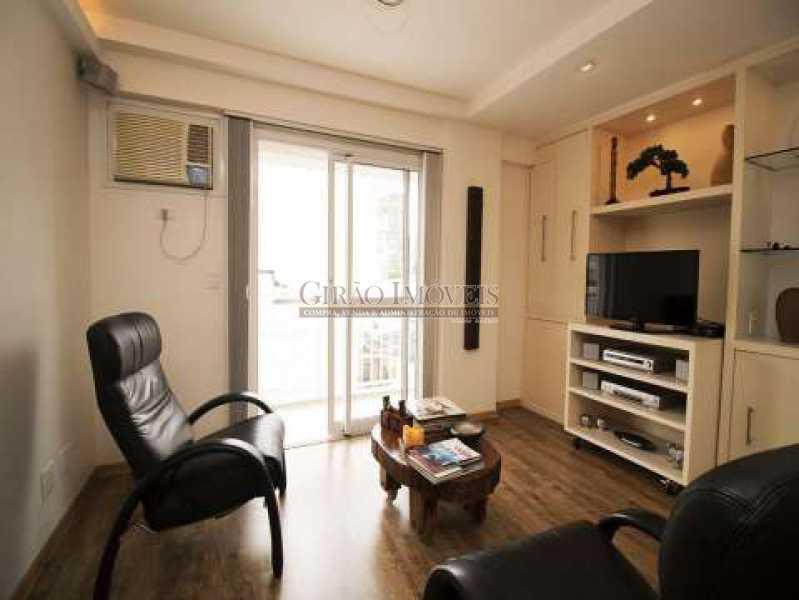 4447_G1573744889 - Apartamento 2 quartos à venda Botafogo, Rio de Janeiro - R$ 1.190.000 - GIAP20932 - 4