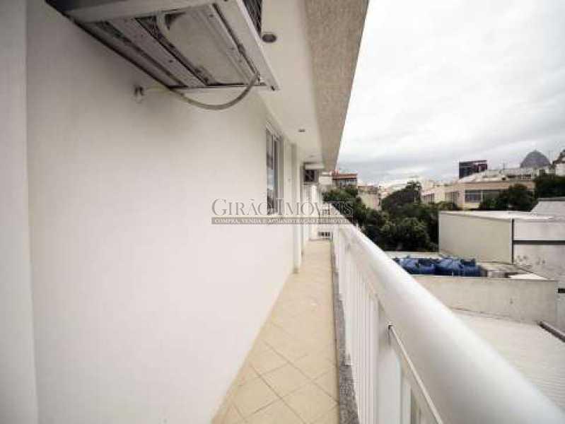 4447_G1573744942 - Apartamento 2 quartos à venda Botafogo, Rio de Janeiro - R$ 1.190.000 - GIAP20932 - 1