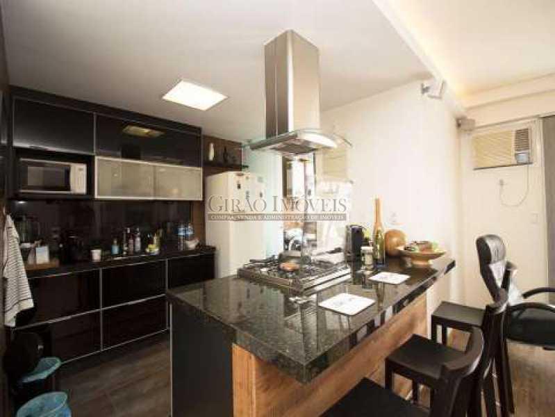 4447_G1573744885 - Apartamento 2 quartos à venda Botafogo, Rio de Janeiro - R$ 1.190.000 - GIAP20932 - 16