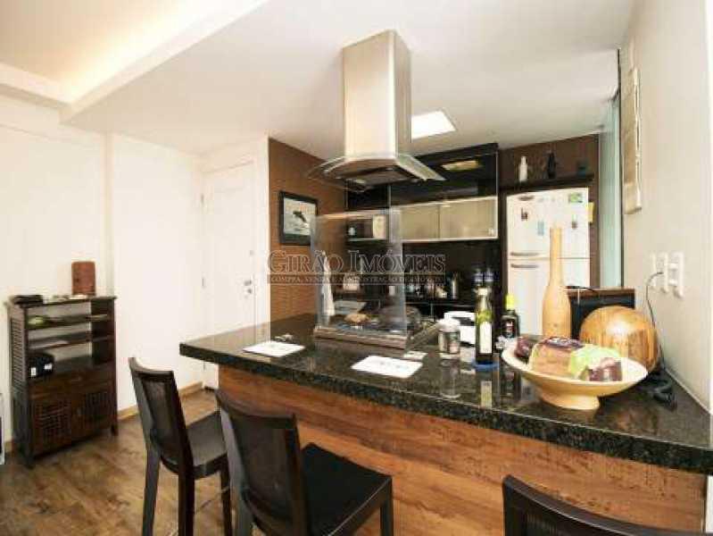 4447_G1573744949 - Apartamento 2 quartos à venda Botafogo, Rio de Janeiro - R$ 1.190.000 - GIAP20932 - 18