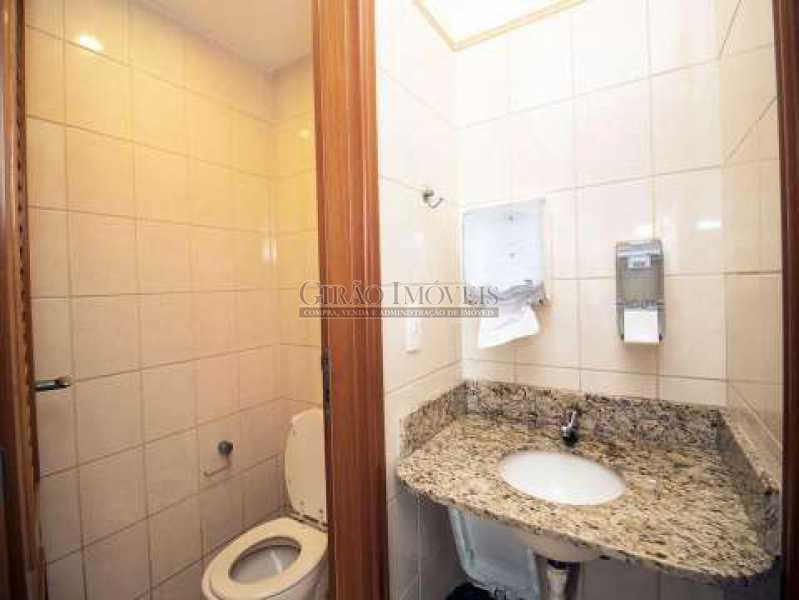 4447_G1573745009 - Apartamento 2 quartos à venda Botafogo, Rio de Janeiro - R$ 1.190.000 - GIAP20932 - 20