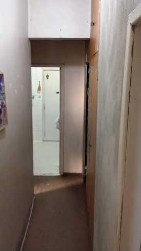 5-Circulação - Apartamento Laranjeiras,Rio de Janeiro,RJ À Venda,2 Quartos,70m² - GIAP20095 - 6