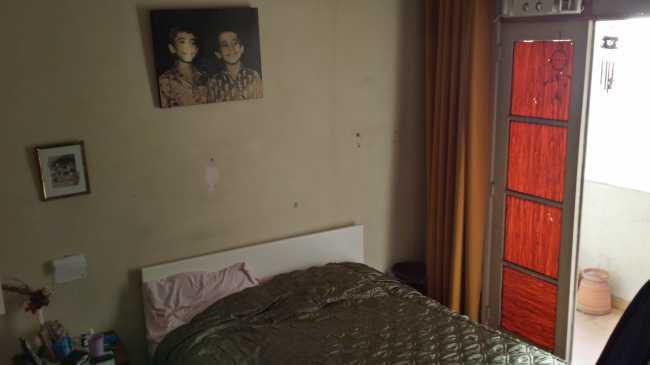 7- 1º quarto - Apartamento Laranjeiras,Rio de Janeiro,RJ À Venda,2 Quartos,70m² - GIAP20095 - 8