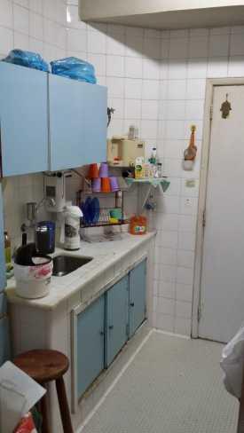 12-Cozinha - Apartamento Laranjeiras,Rio de Janeiro,RJ À Venda,2 Quartos,70m² - GIAP20095 - 13