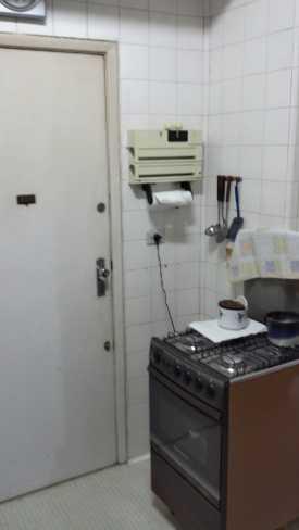 13-Cozinha - Apartamento Laranjeiras,Rio de Janeiro,RJ À Venda,2 Quartos,70m² - GIAP20095 - 14
