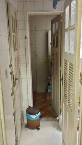 14-Área e Dependências de em - Apartamento Laranjeiras,Rio de Janeiro,RJ À Venda,2 Quartos,70m² - GIAP20095 - 15