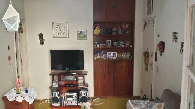 1-Sala - Apartamento Laranjeiras,Rio de Janeiro,RJ À Venda,2 Quartos,70m² - GIAP20095 - 16