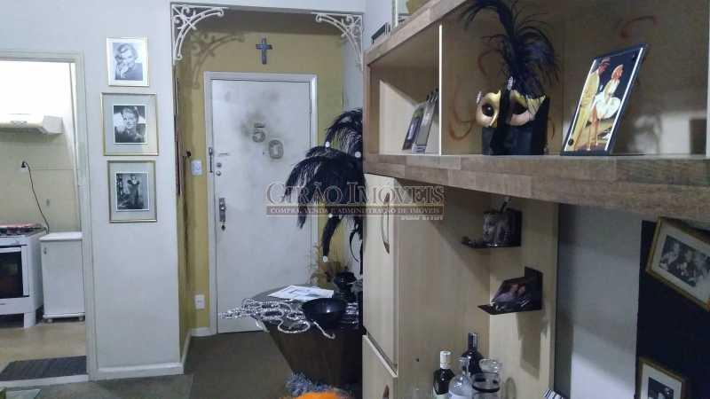 IMG_20190220_123726234 - Apartamento 2 quartos à venda Copacabana, Rio de Janeiro - R$ 650.000 - GIAP20937 - 1
