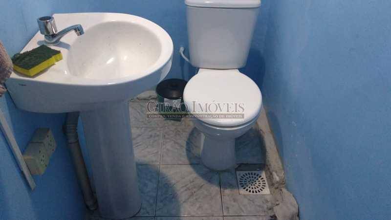 IMG_20190215_114958364 - Sala Comercial 30m² à venda Rua da Alfândega,Centro, Rio de Janeiro - R$ 110.000 - GISL00080 - 14
