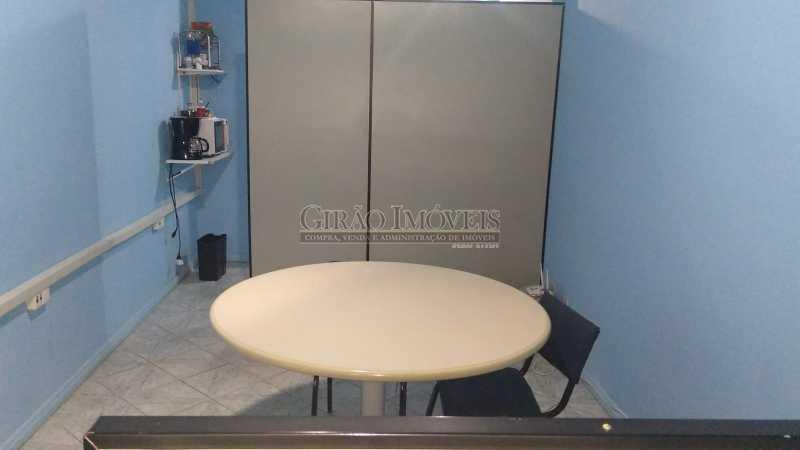 IMG_20190215_115112335 - Sala Comercial 30m² à venda Rua da Alfândega,Centro, Rio de Janeiro - R$ 110.000 - GISL00080 - 6