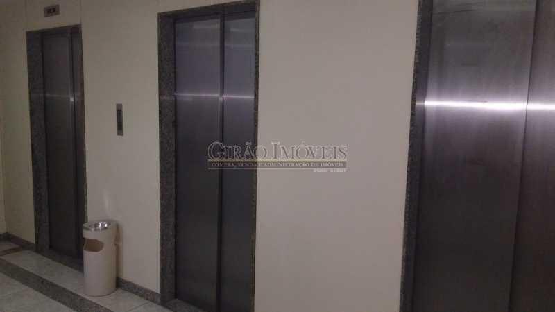 IMG_20190215_115207899 - Sala Comercial 30m² à venda Rua da Alfândega,Centro, Rio de Janeiro - R$ 110.000 - GISL00080 - 17