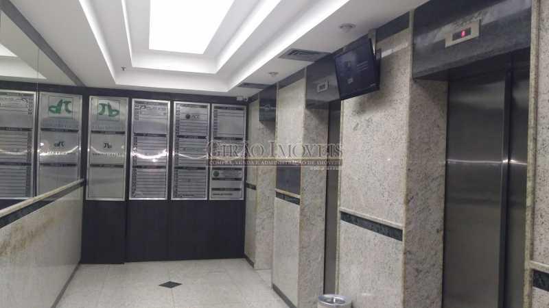 IMG_20190215_115610972 - Sala Comercial 30m² à venda Rua da Alfândega,Centro, Rio de Janeiro - R$ 110.000 - GISL00080 - 18