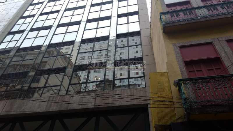 IMG_20190215_115901610 - Sala Comercial 30m² à venda Rua da Alfândega,Centro, Rio de Janeiro - R$ 110.000 - GISL00080 - 19