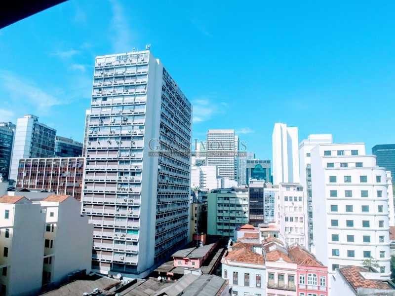 20190603_115448 - Sala Comercial 30m² à venda Rua da Alfândega,Centro, Rio de Janeiro - R$ 110.000 - GISL00080 - 4