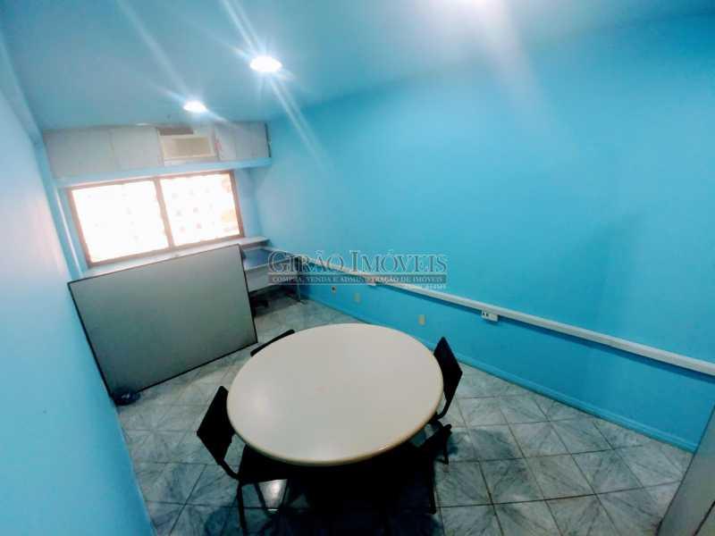 20190603_115357 - Sala Comercial 30m² à venda Rua da Alfândega,Centro, Rio de Janeiro - R$ 110.000 - GISL00080 - 7