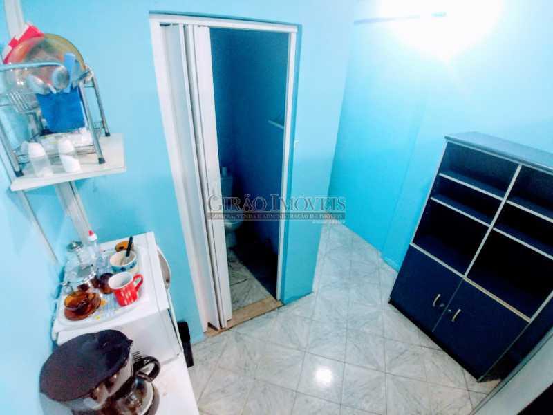20190603_115347 - Sala Comercial 30m² à venda Rua da Alfândega,Centro, Rio de Janeiro - R$ 110.000 - GISL00080 - 11