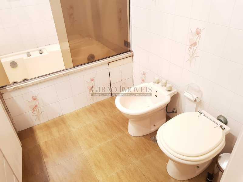 20190226_174732 - Apartamento 2 quartos para alugar Ipanema, Rio de Janeiro - R$ 3.000 - GIAP20950 - 9
