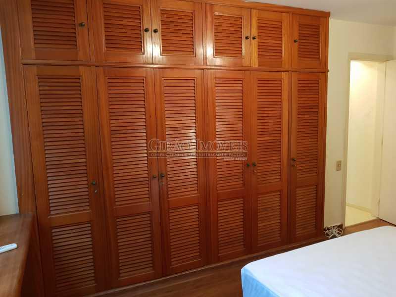 20190226_174708 - Apartamento 2 quartos para alugar Ipanema, Rio de Janeiro - R$ 3.000 - GIAP20950 - 13